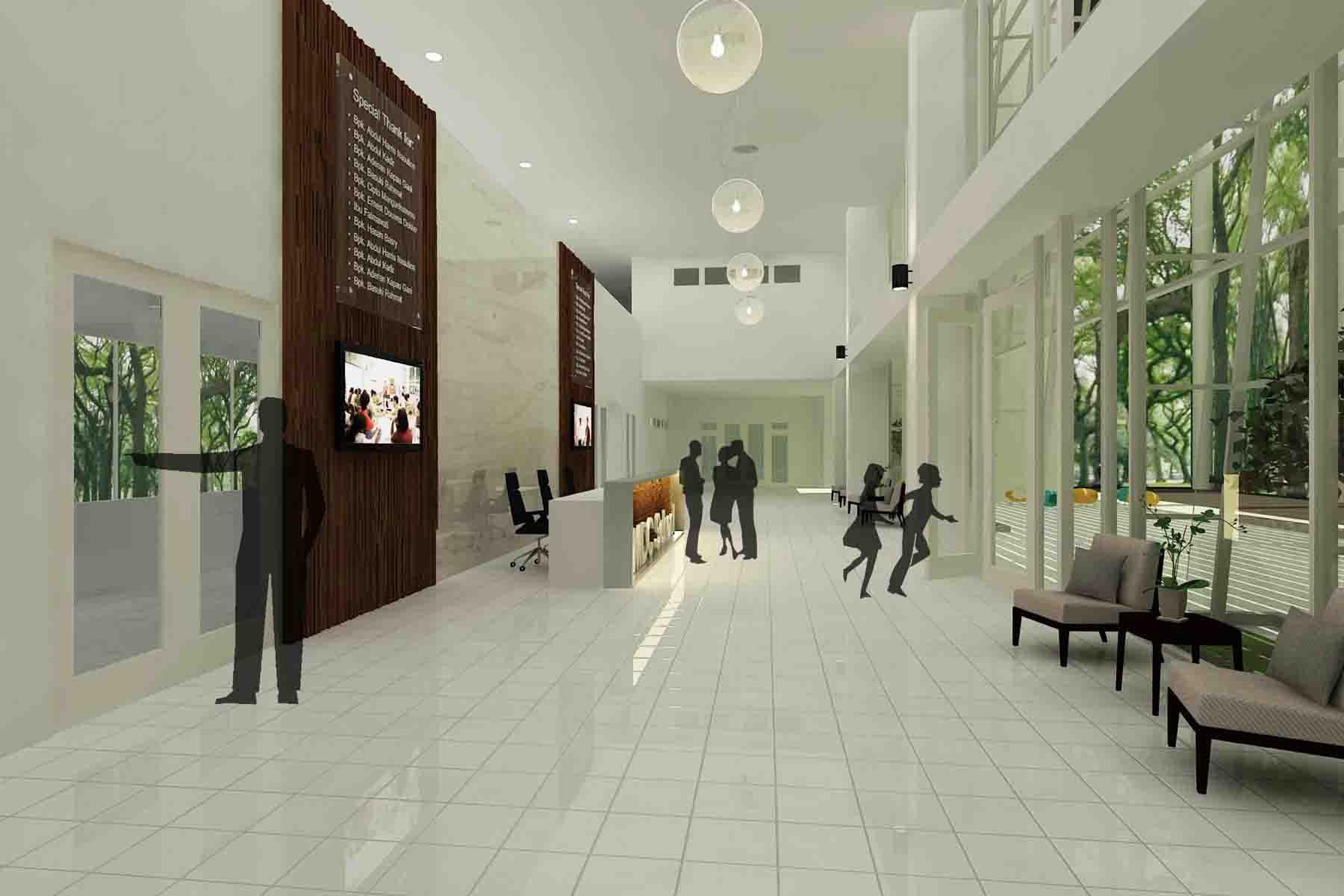MDC School Design Surabaya By Fesia Prawirya At Coroflot