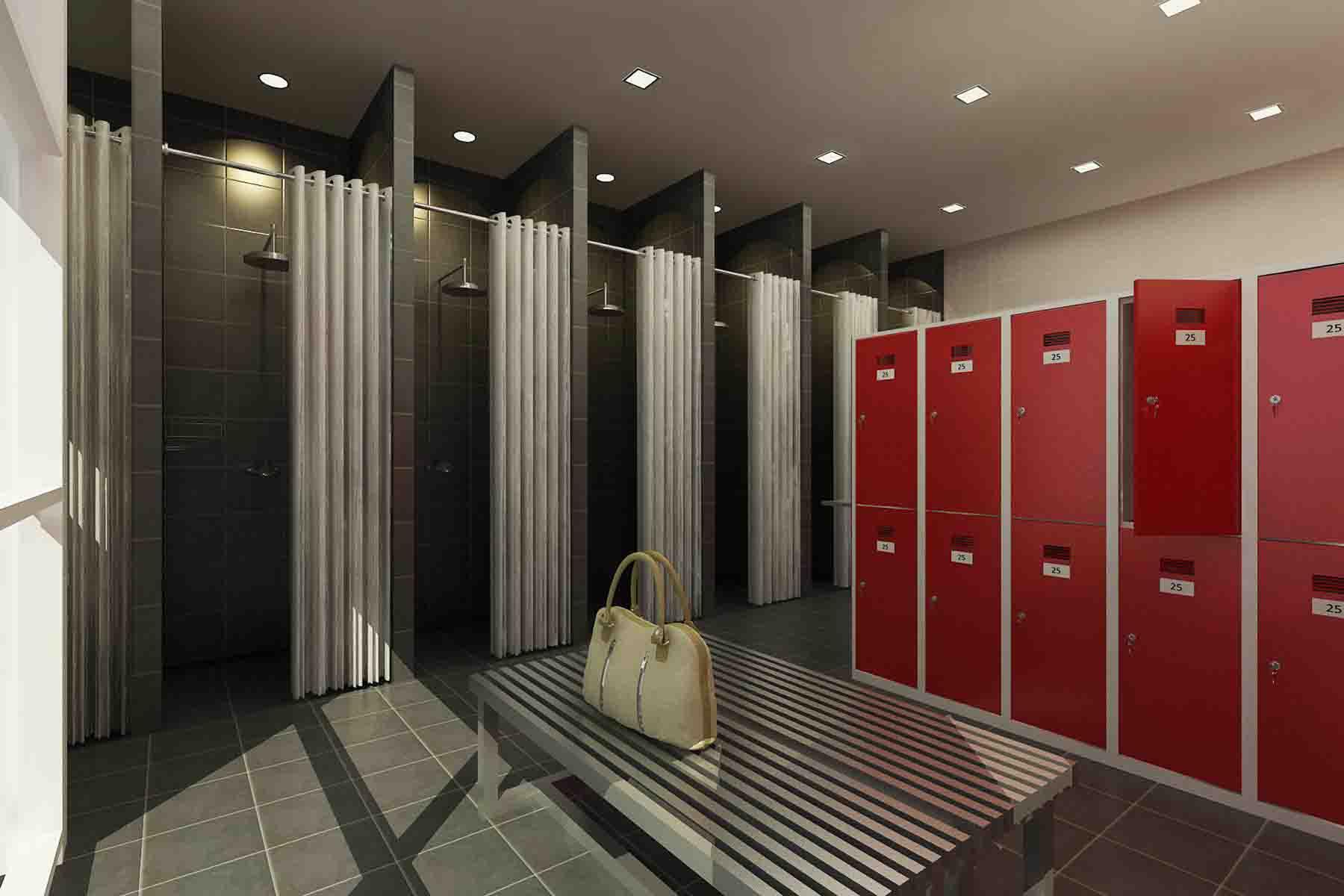 Mdc School Design Surabaya By Fesia Prawirya At