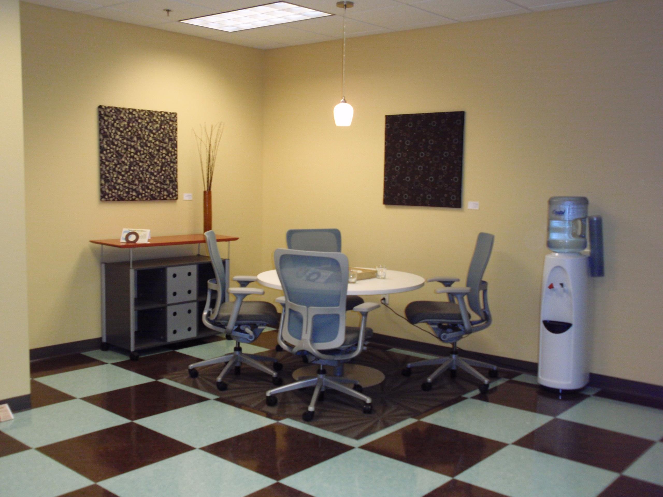 Ideas Architecture Relocation April 2008 By Julie Lanier