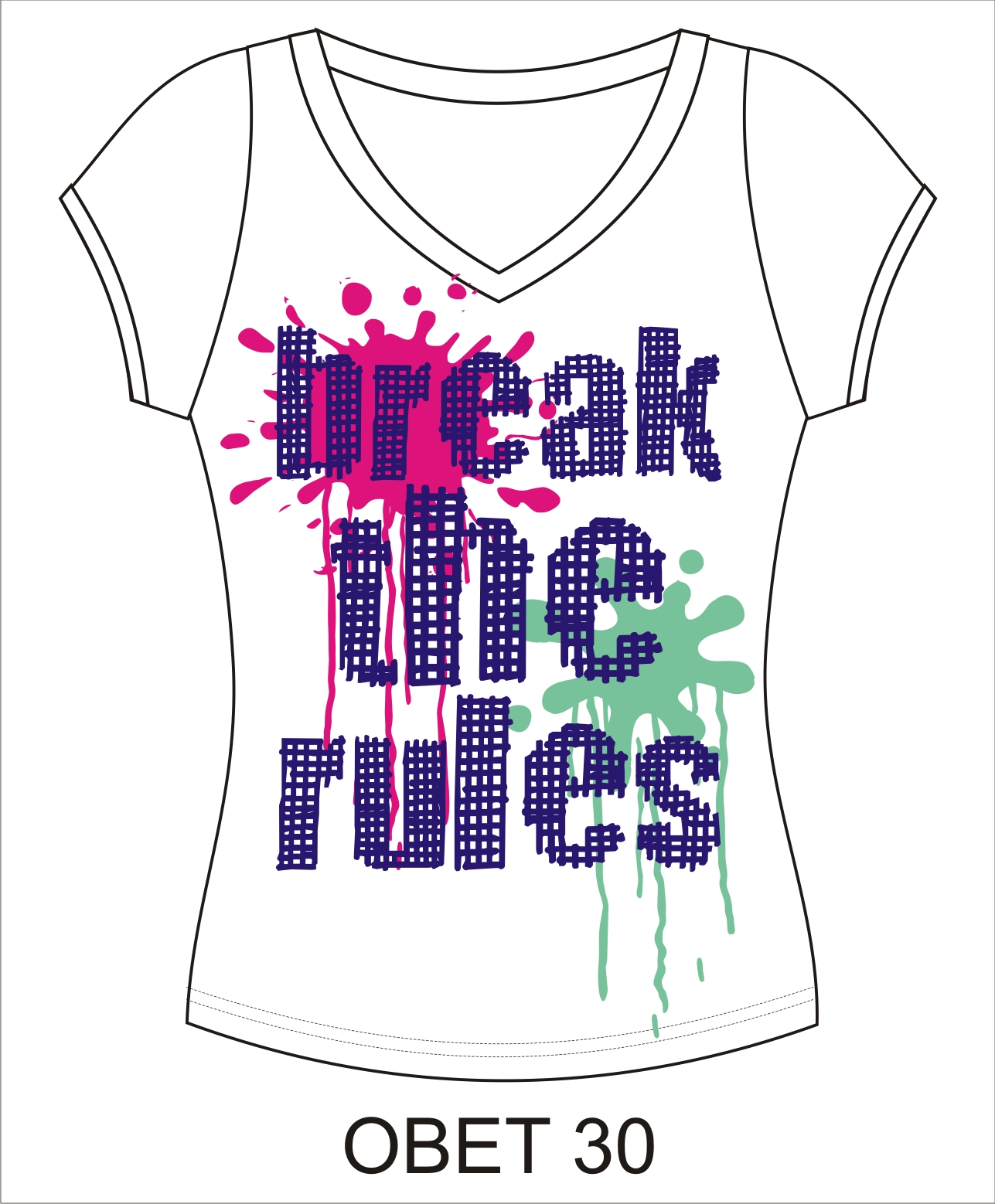 30 Awesome TShirt DIYs Makeovers You Should Try Right Now!