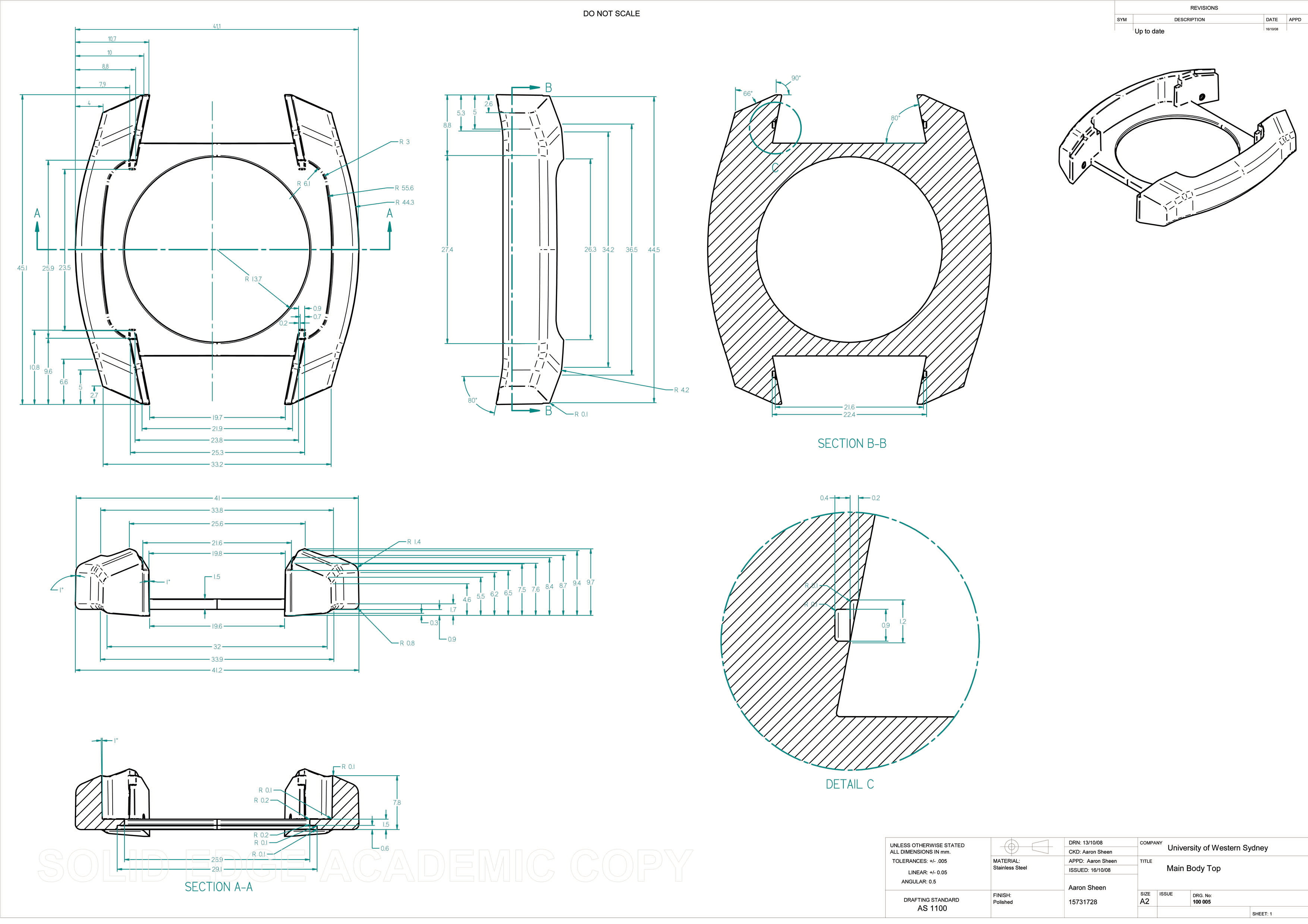 engineering drawings examples pictures to pin on pinterest