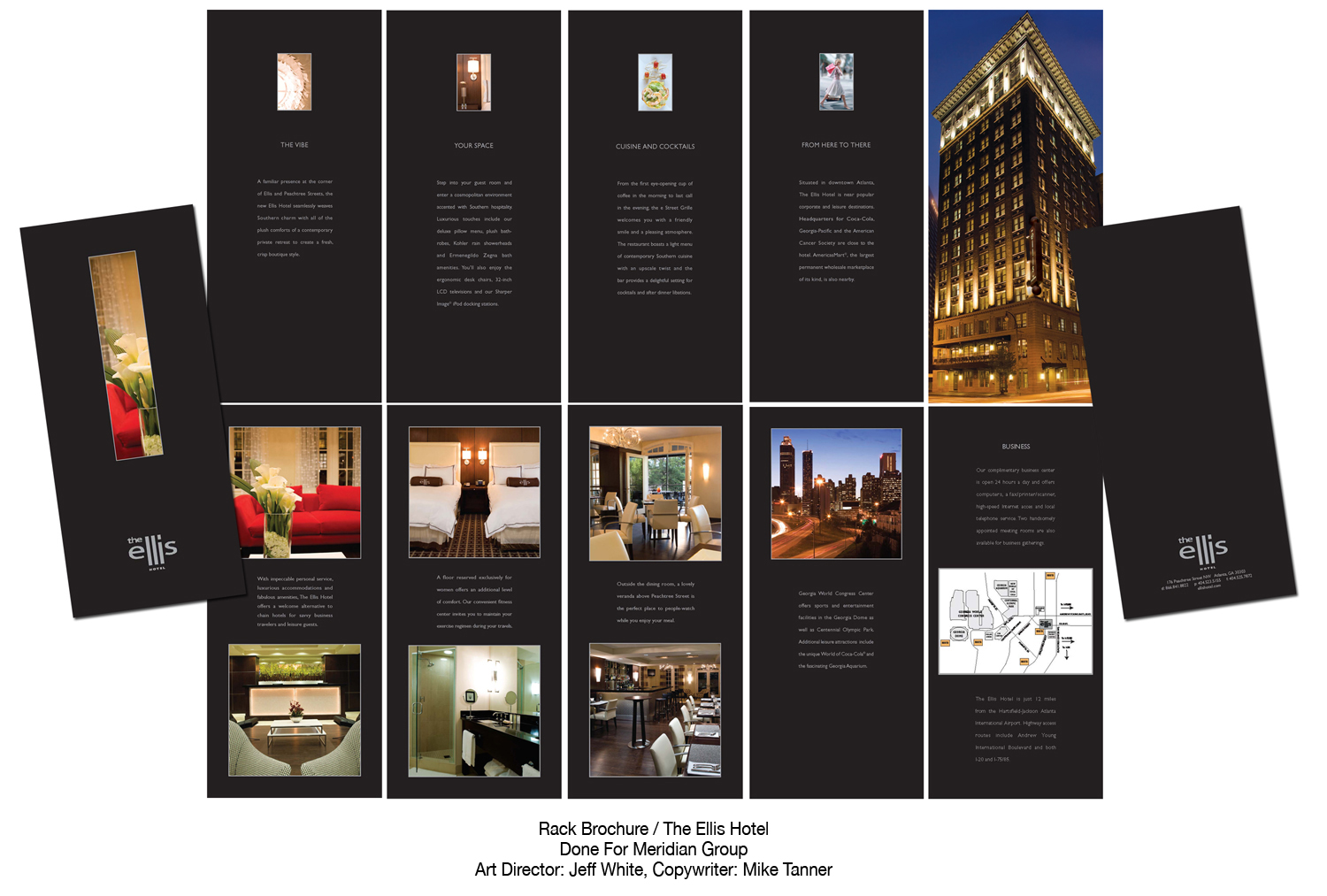 Print by jeff white at for Design guide for hotels