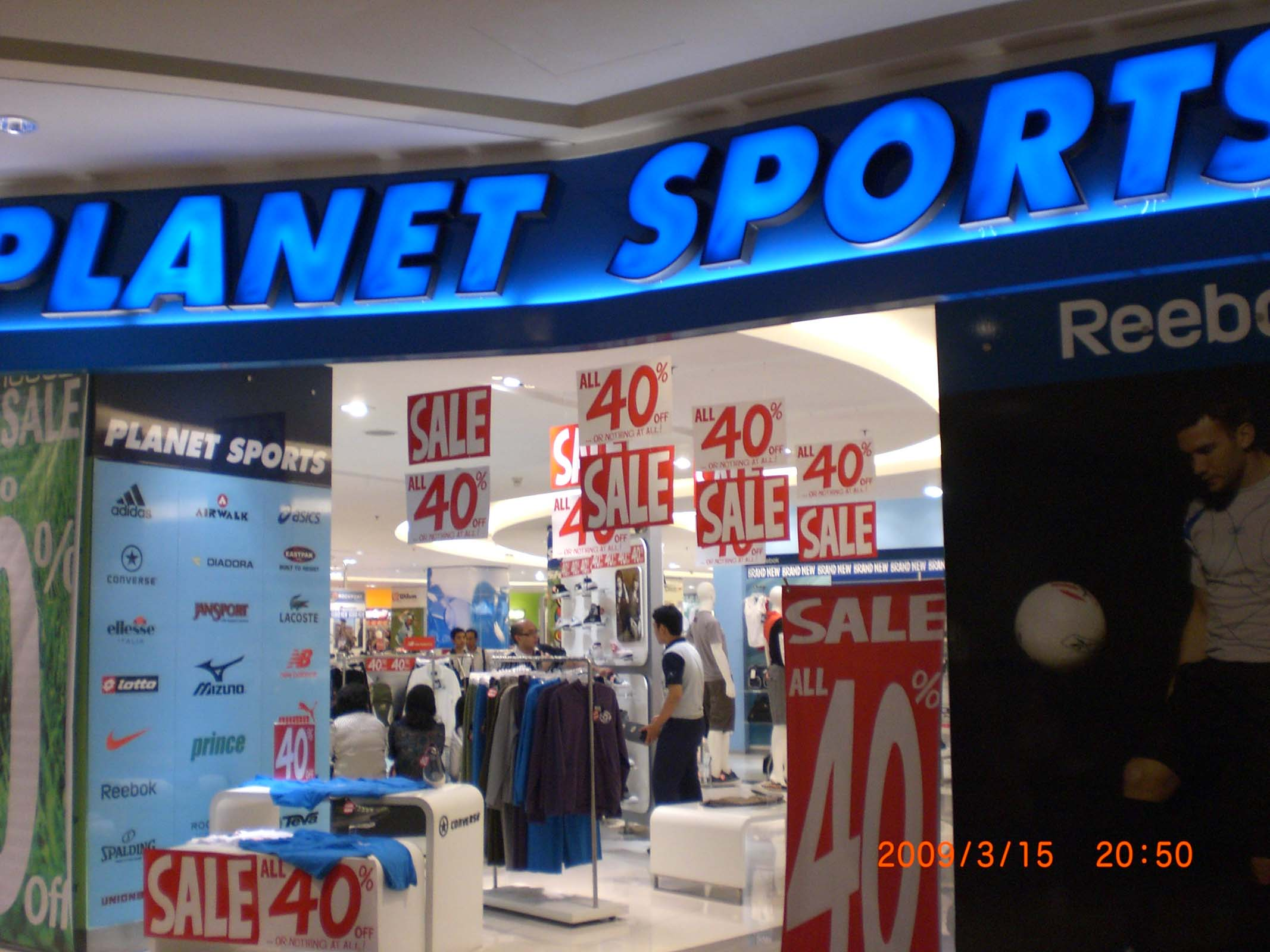 Planet Sports Inc. - Recruitment is feeling excited with Ellaine Santos and 17 others/5(2).