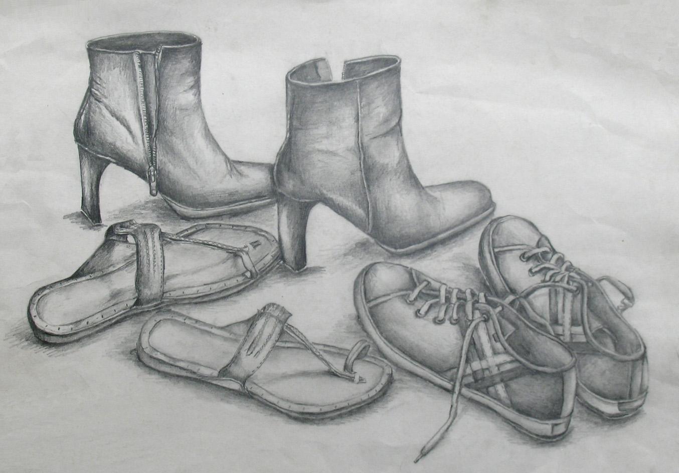 Still Life Drawings  - Original Ut3bugpcxo Zjpnzgsv Nuq