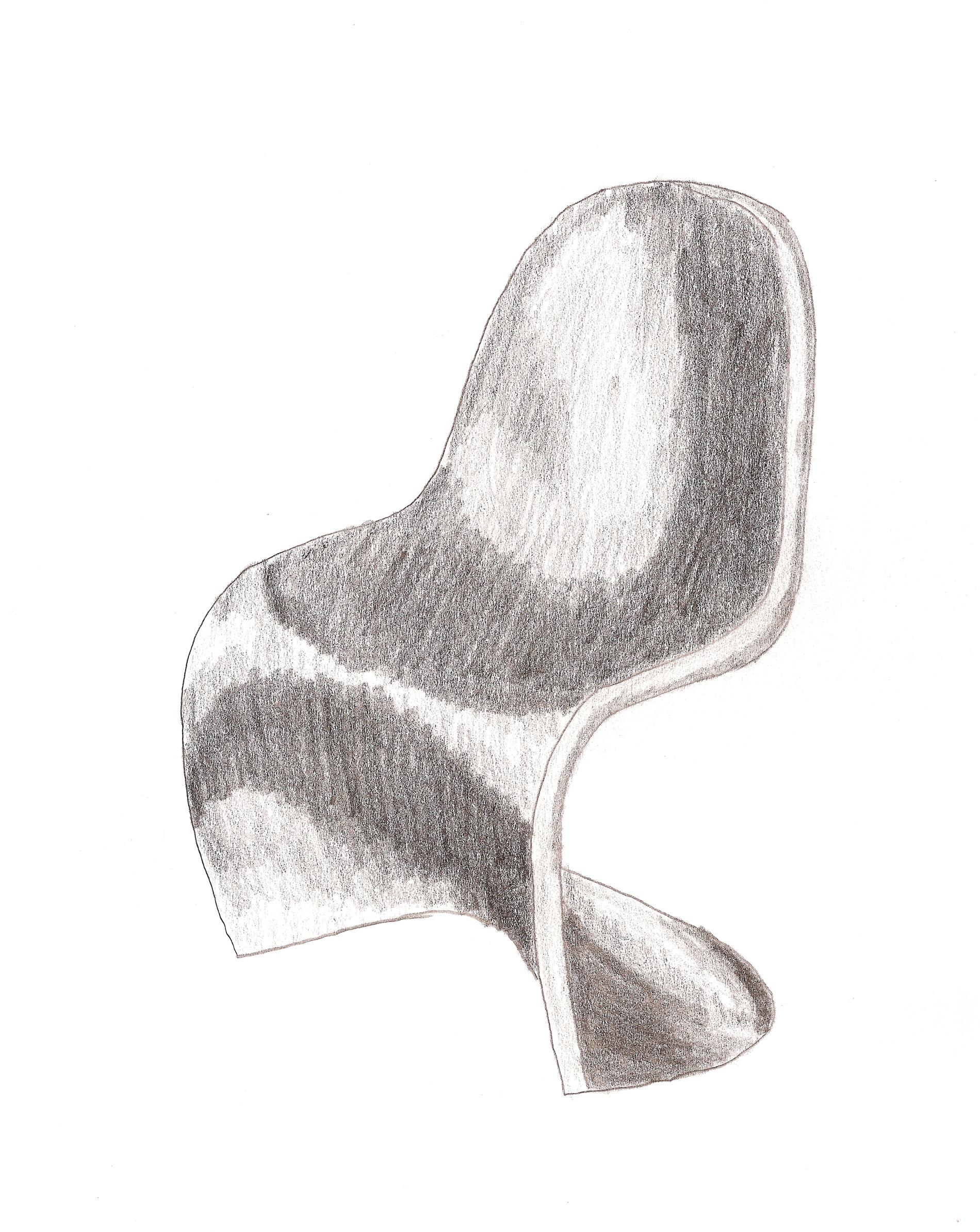 Panton Stuhl Original panton chair original panton chair vitra verner panton
