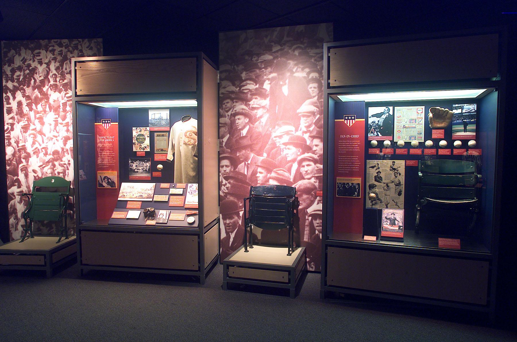 National Baseball Hall of Fame and Museum #