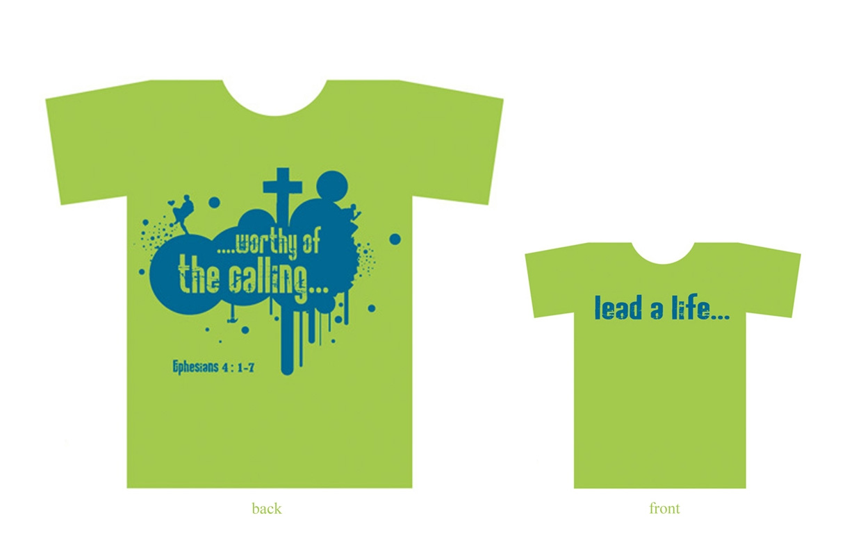 Christian T Shirt Designs Ideas
