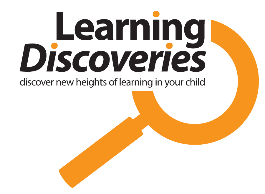 Logo Designing Learning Learning Discoveries Logo