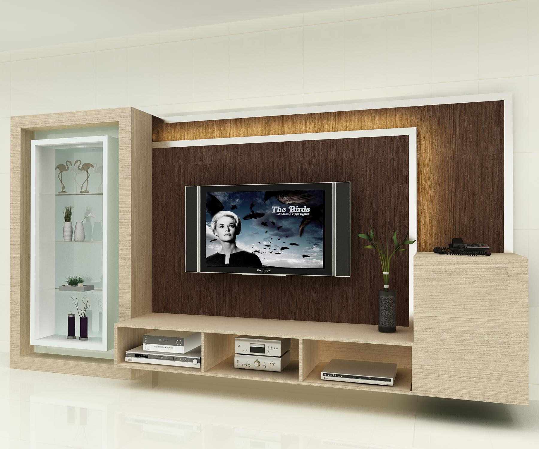22 best tv console design ideas tierra este 69242. Black Bedroom Furniture Sets. Home Design Ideas