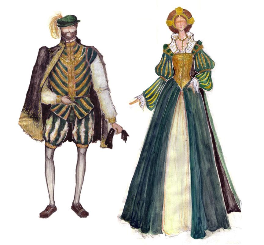 Lord capulet essays