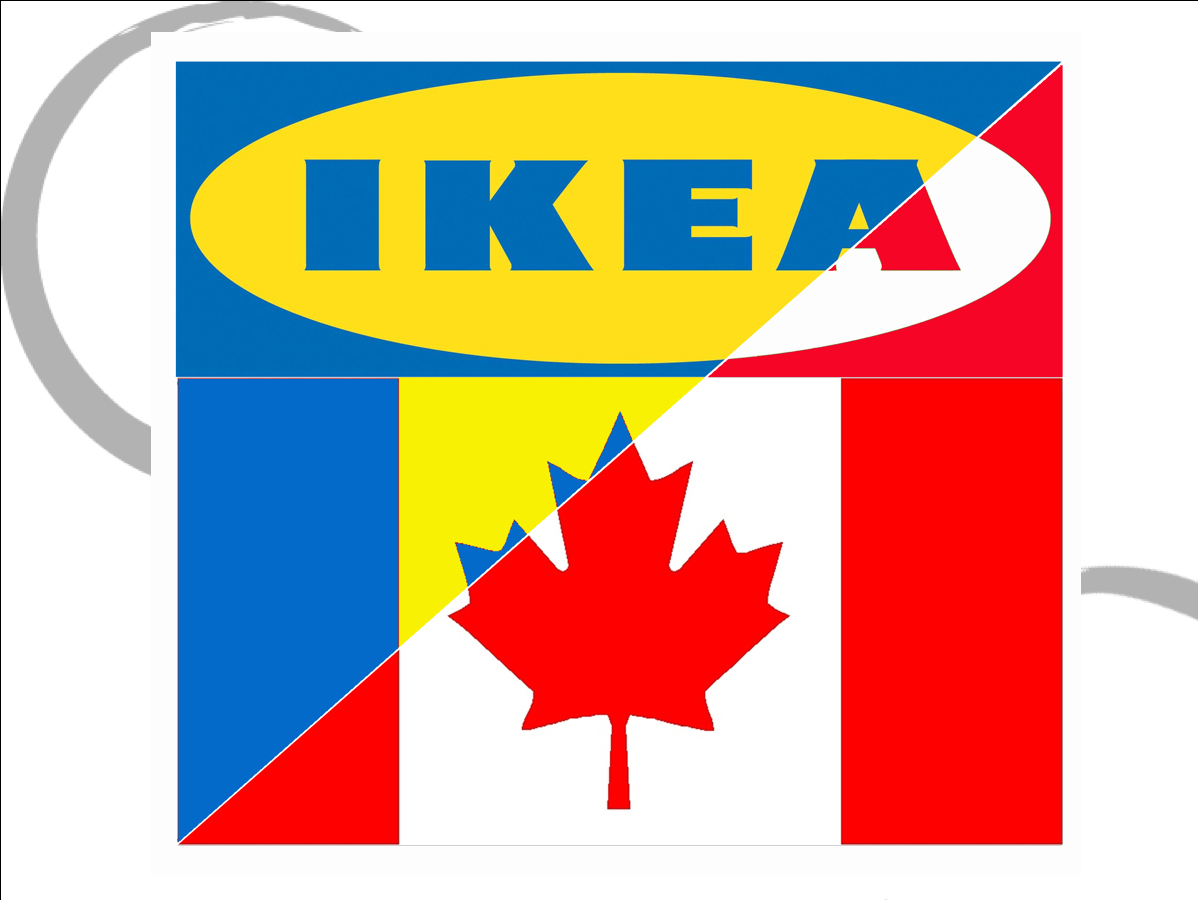 Cultural artifact ikea and canadian product fusion by for Ikea jobs pay