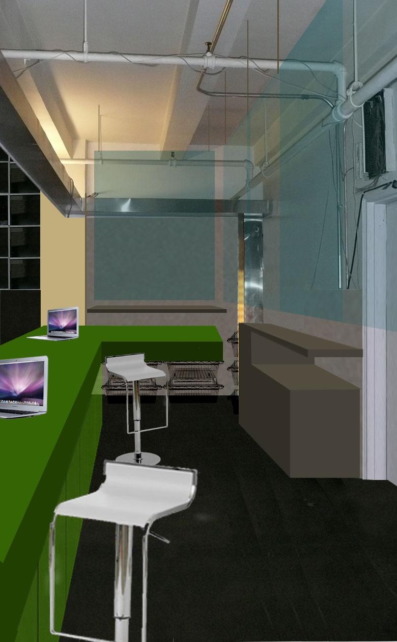 SMEOffice Design by Ijeoma Onyejiaka at Coroflotcom