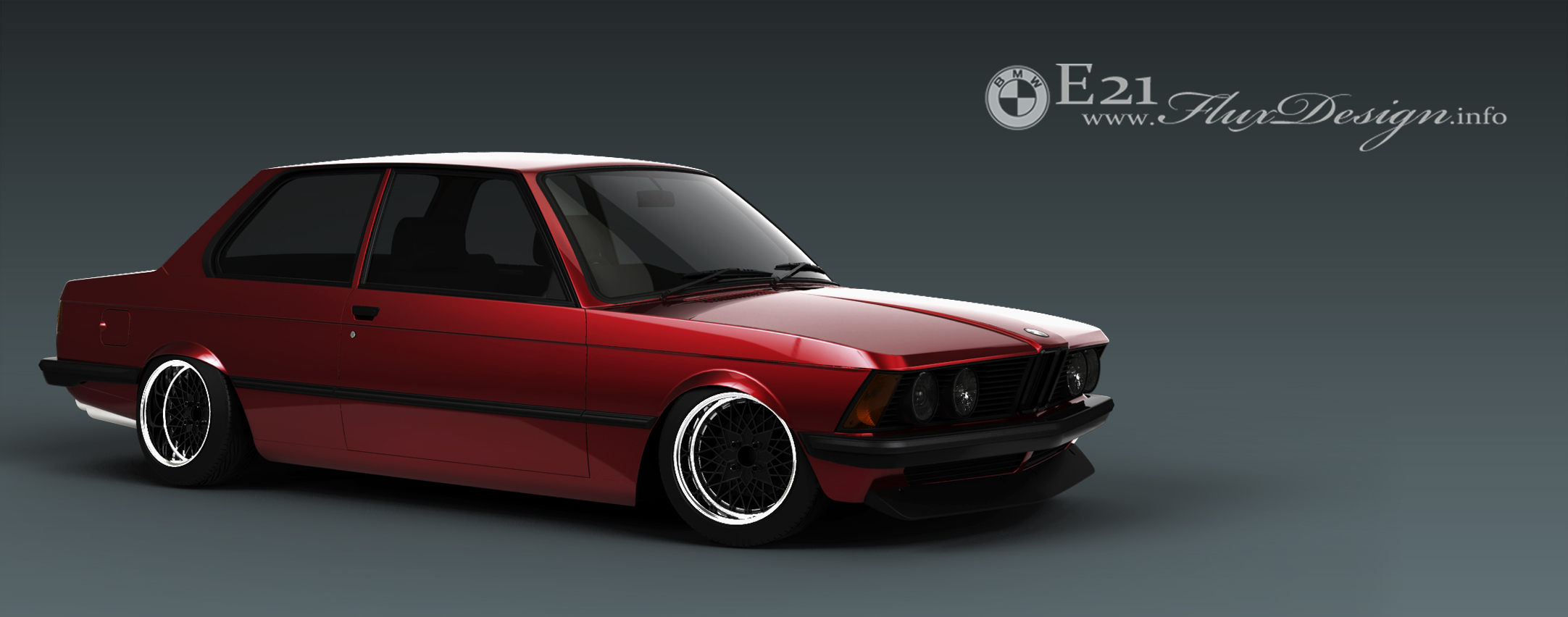 Bmw E21 By Dan Mills At Coroflot Com