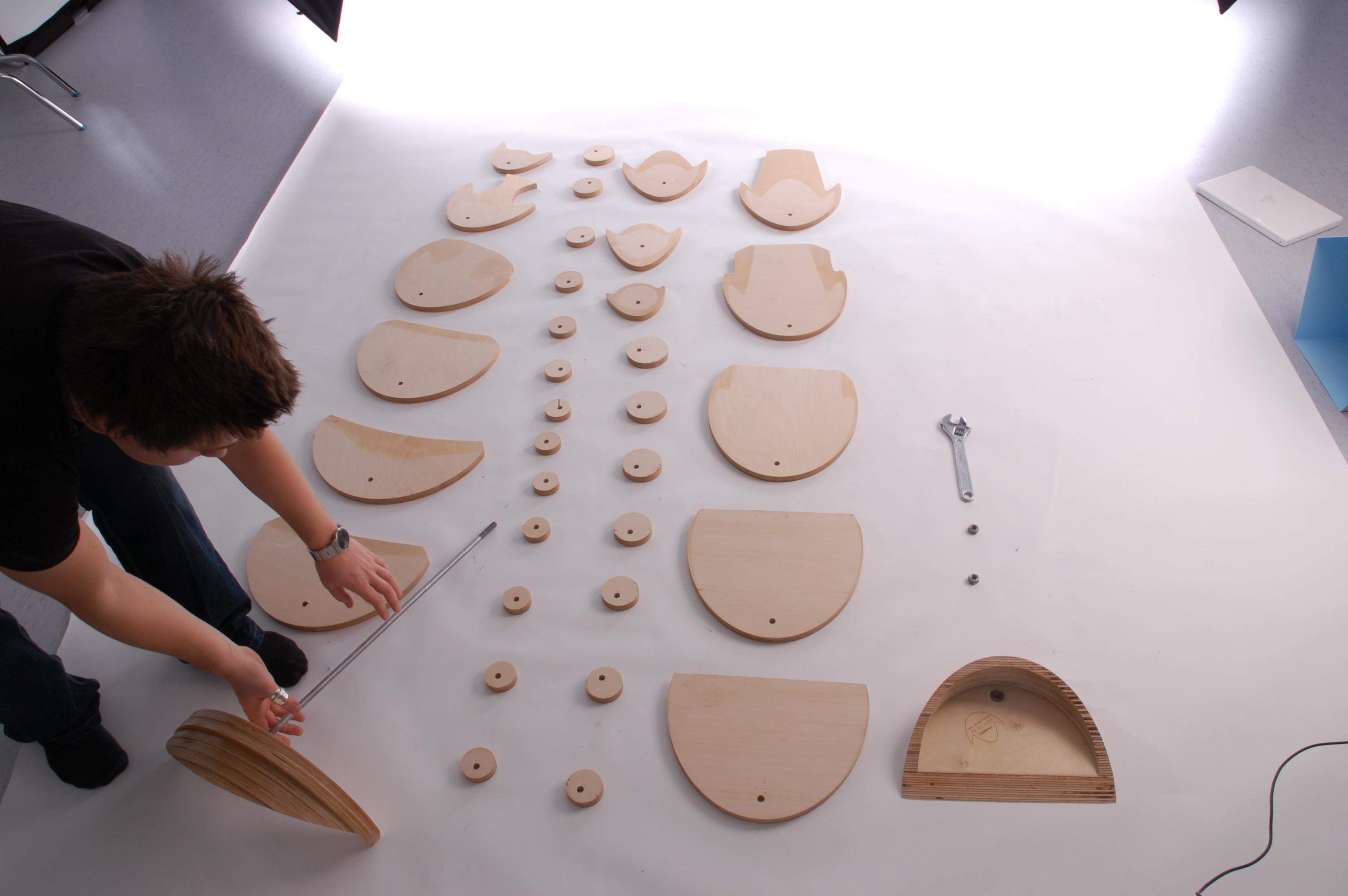 мебель из массива киров