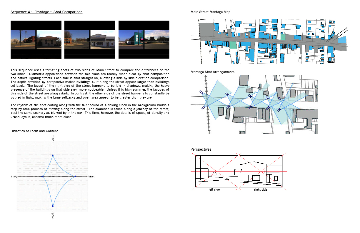 Albemarle video analysis by david charpentier at for Architectural space analysis