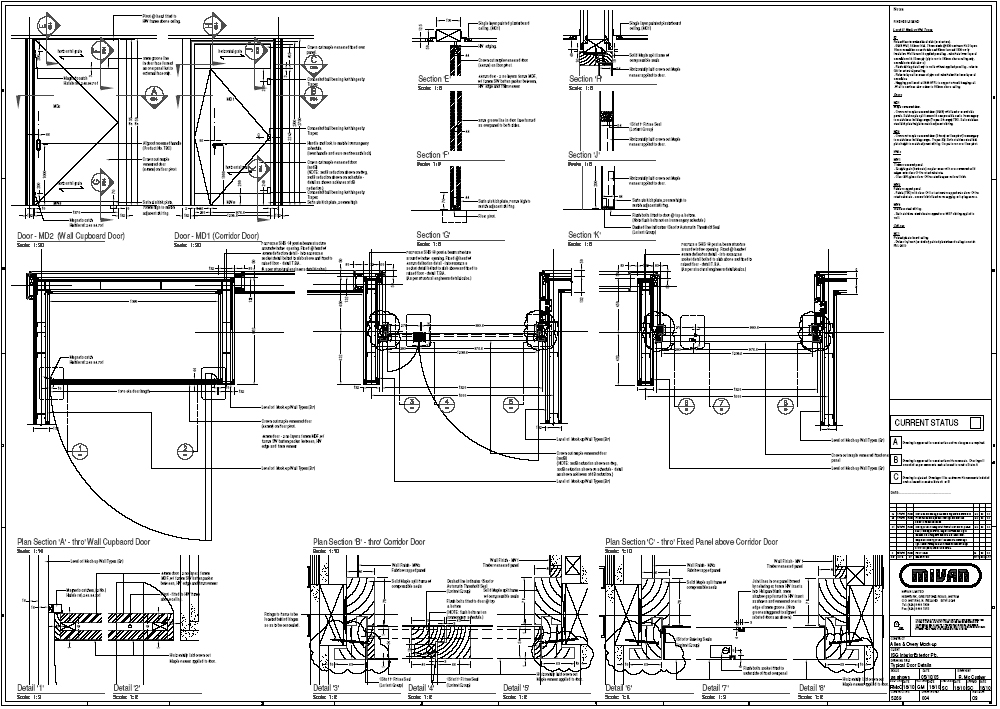 Furniture Detailing Drawings Architectural Details Drawings