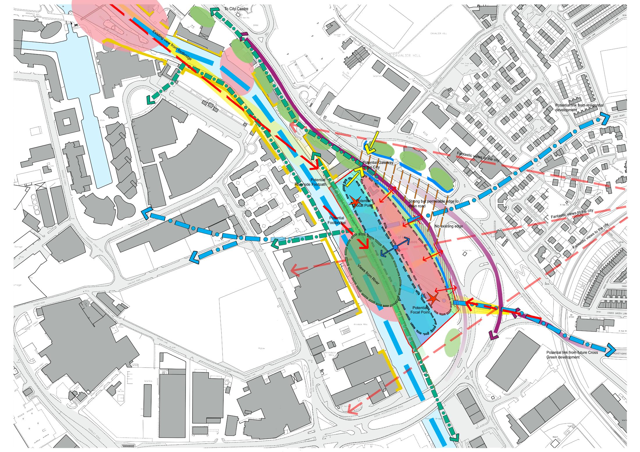 Urban Design Character Analysis : Urban design by stephanie houston at coroflot