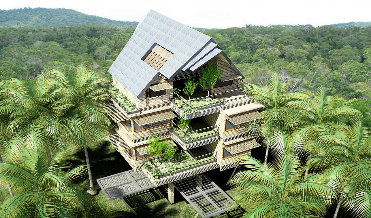 Future Home Designs House Design Plans   Future Home Design