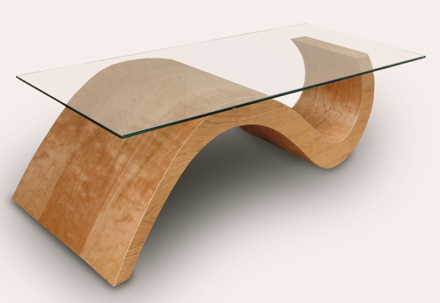 coffee table #3henry levine at coroflot
