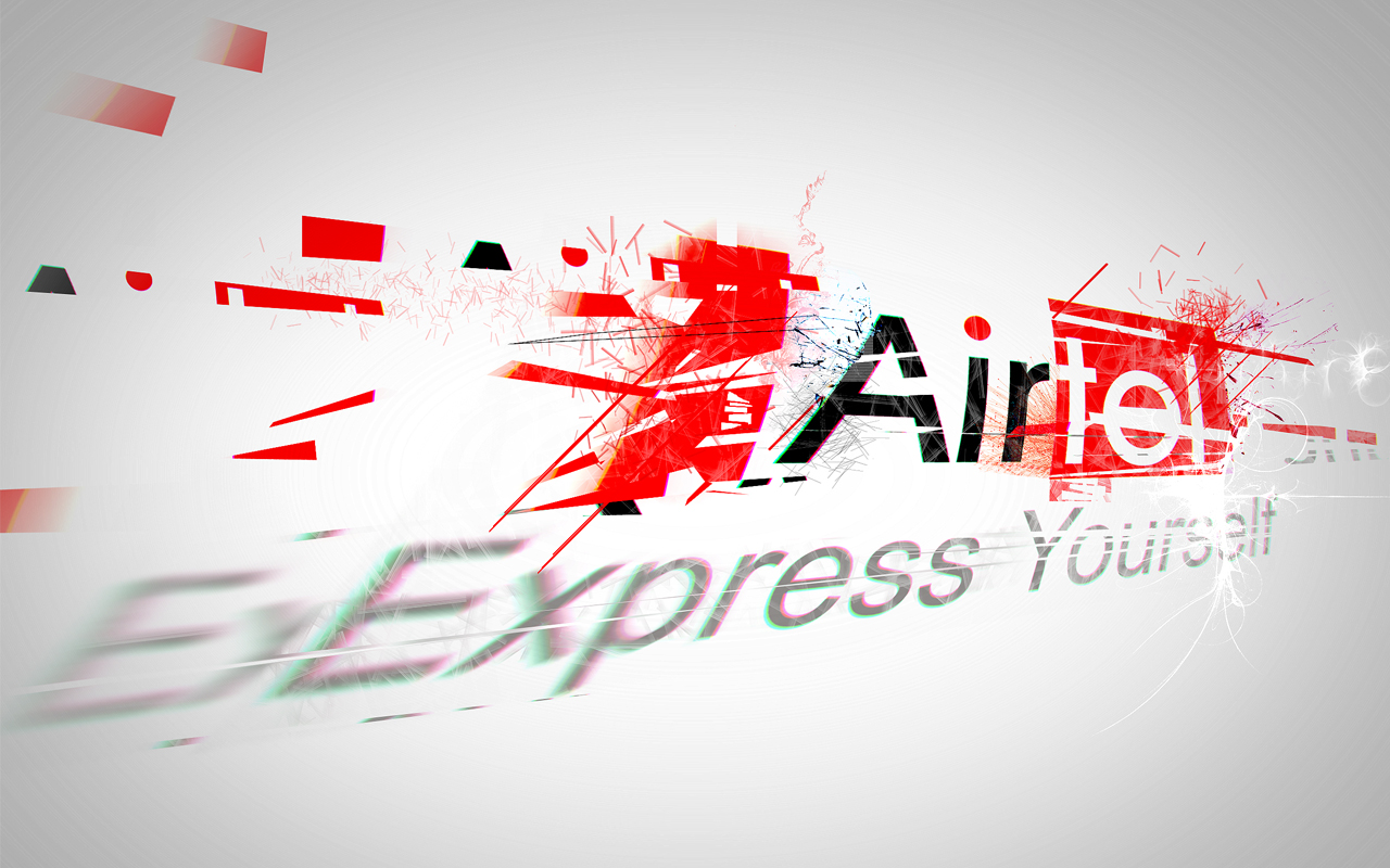 Airtel Logo Airtel Logo wa