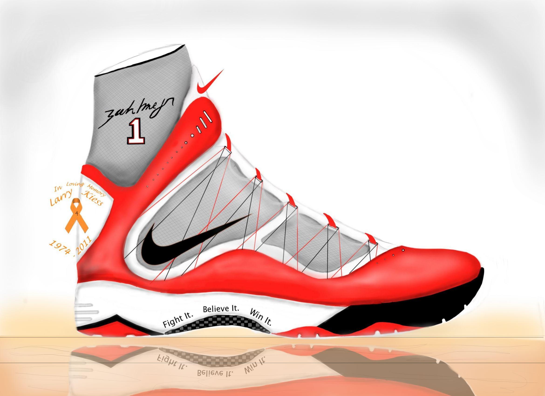 Nike Shoe Designer Job