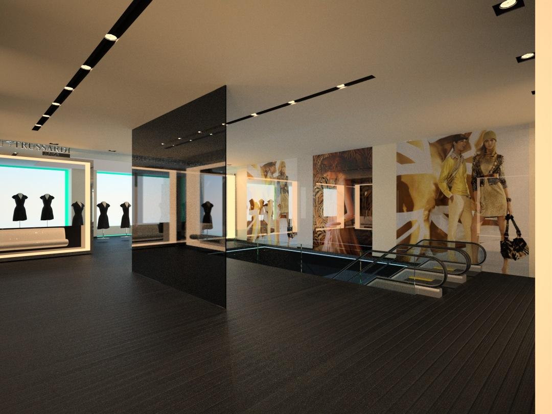 interior design retail by Tigran Melikyan at Coroflotcom