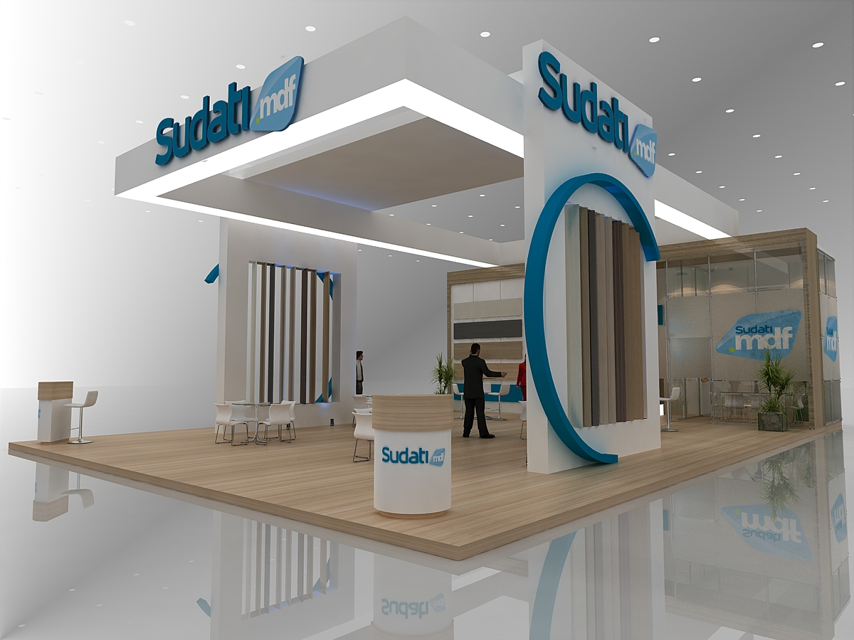 Exhibition Stand Design Sample : Images about booth open side on pinterest