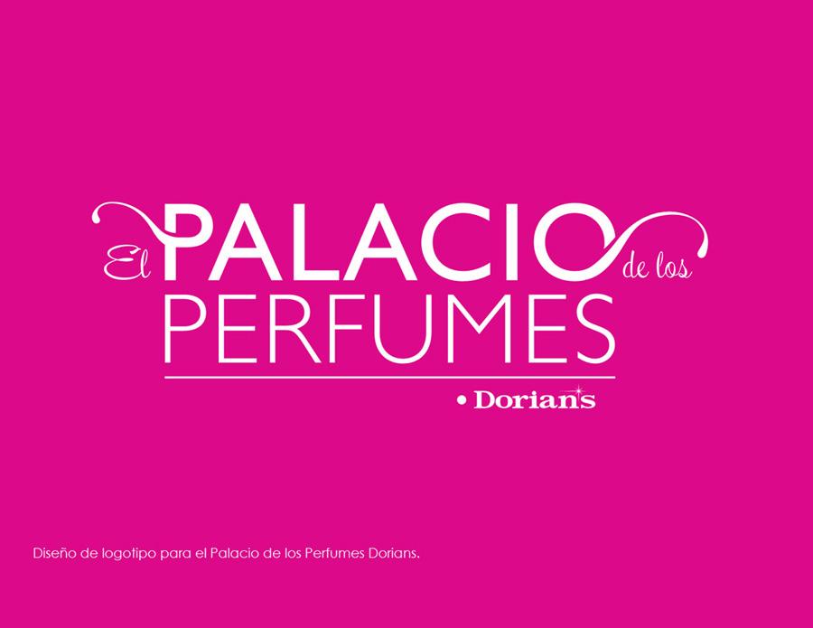 palacio de los perfumes