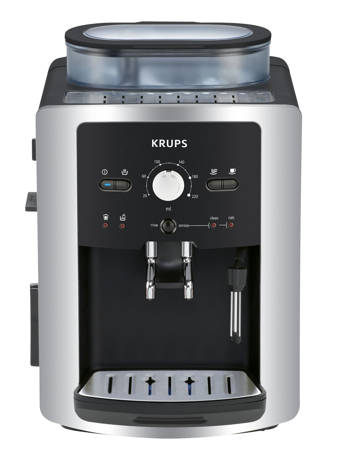 Krups Espresso Coffee Maker Xp1500 Manual : Krups by Giles McWilliam at Coroflot.com