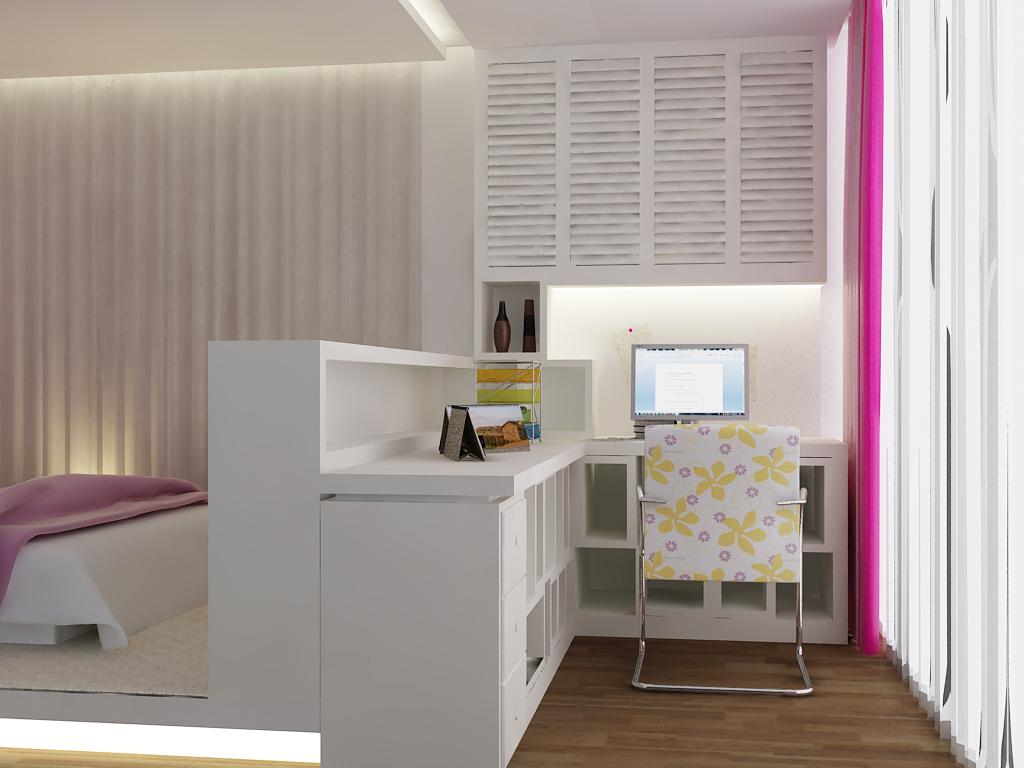 2011 Freelance 3D Visualization Project