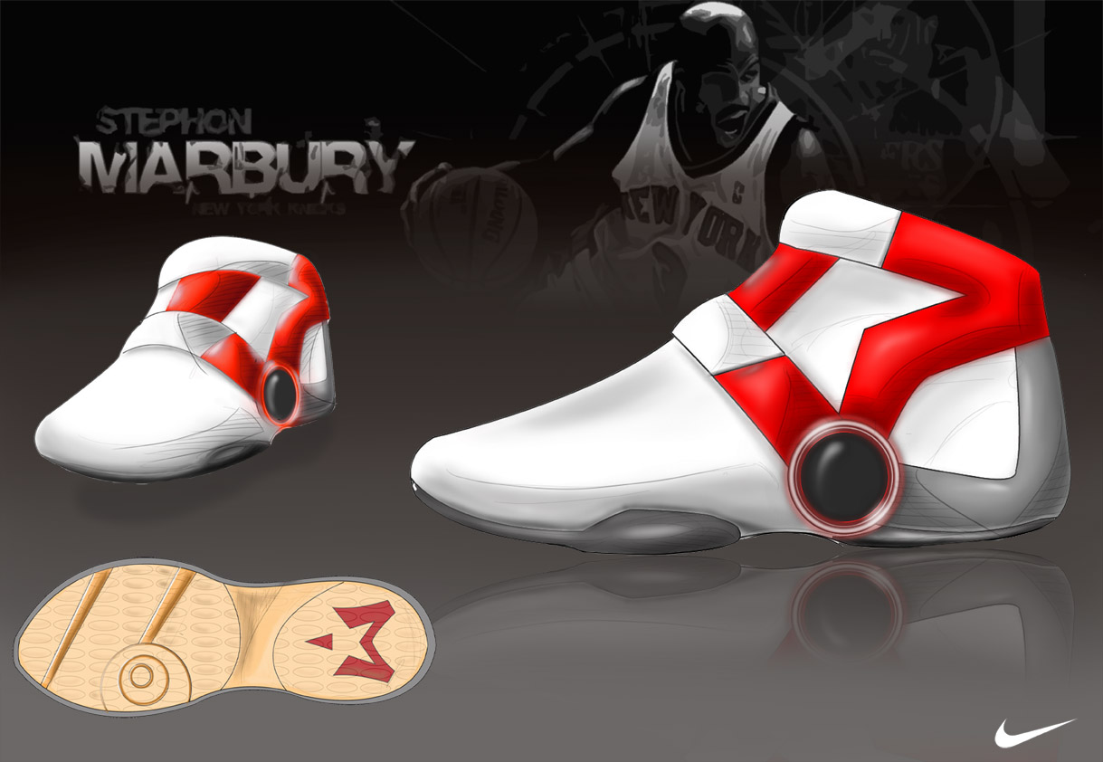Starbury Basketball Shoes For Sale