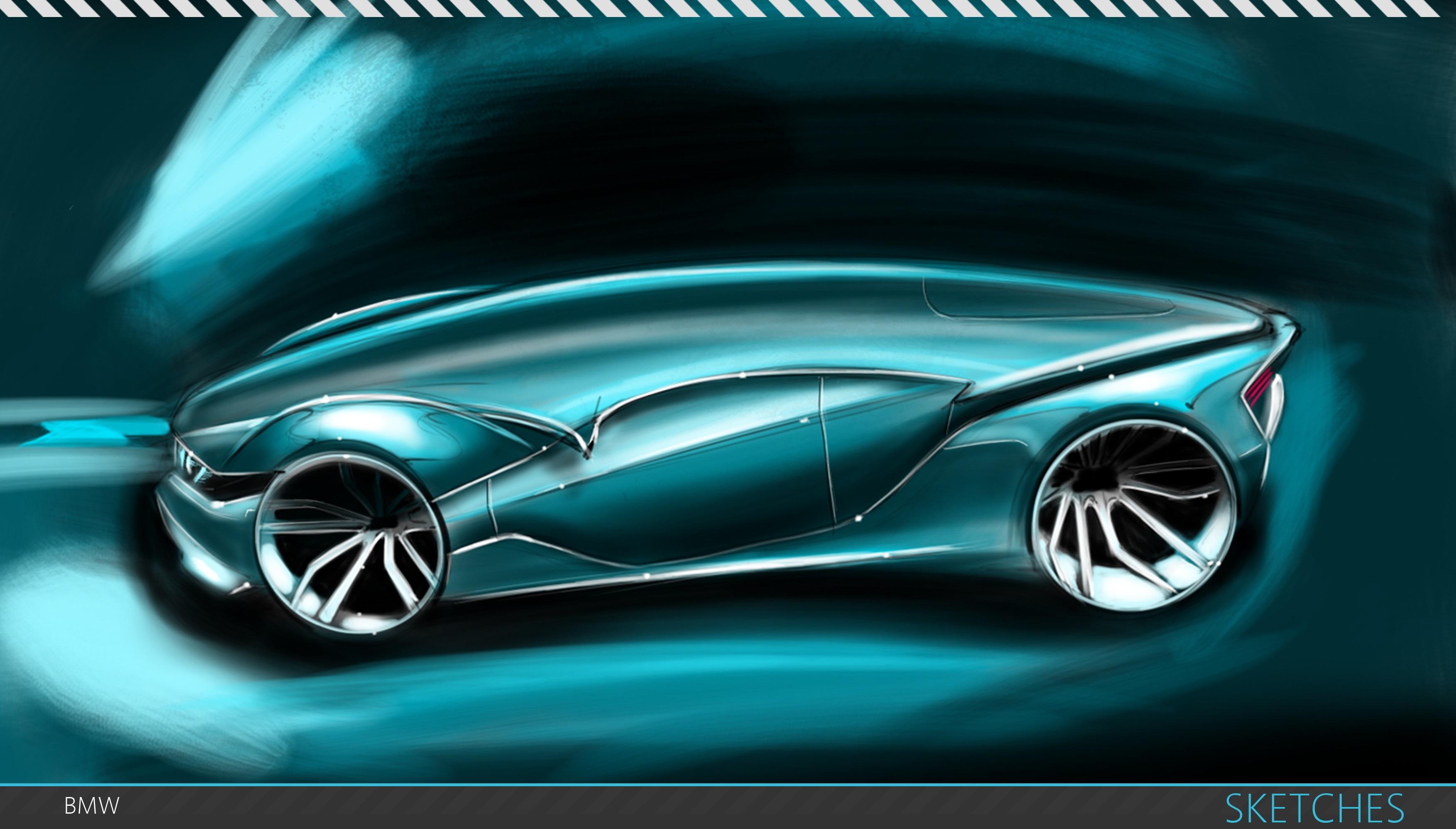Volkswagen Group Latest Models >> Bmw full form of car