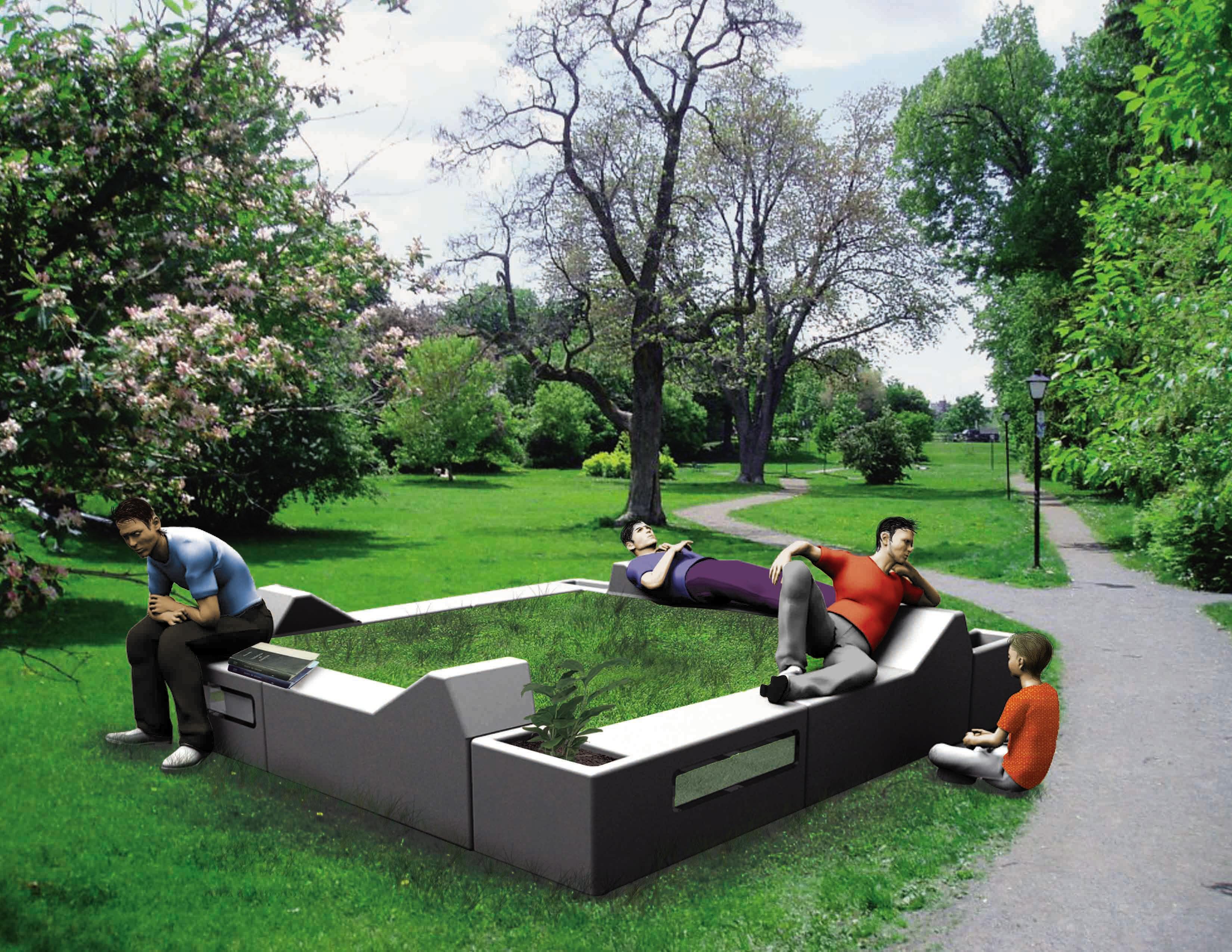 Urban Furniture Design new work 2010juan david giraldo castaño at coroflot