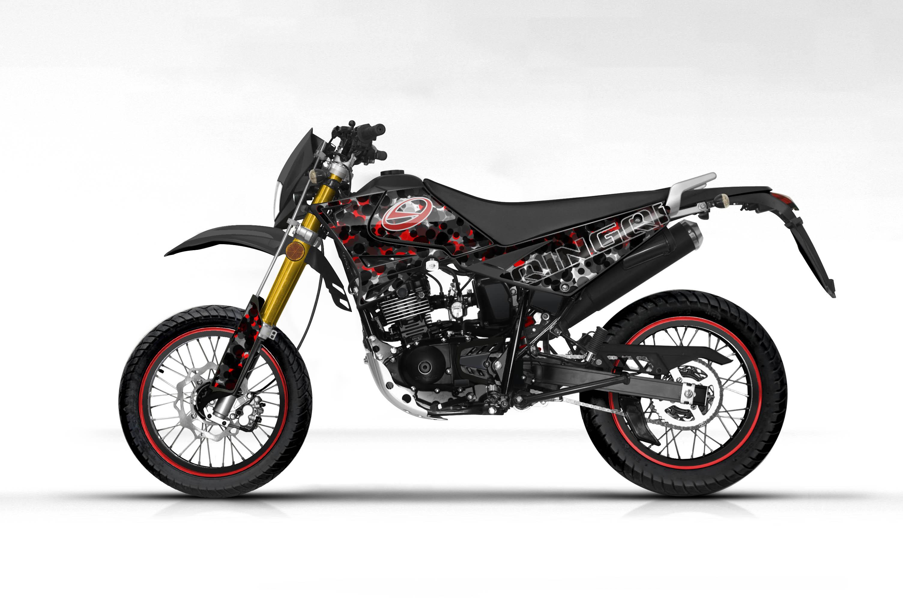 motorcycle graphics coroflot favorite