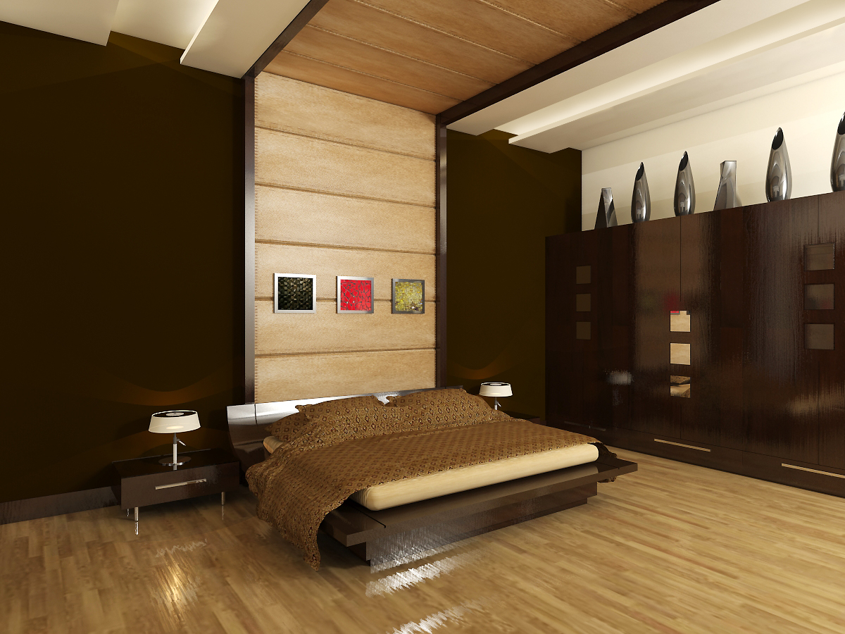 3d rendering by jagjit jassal at for Bedroom bad design