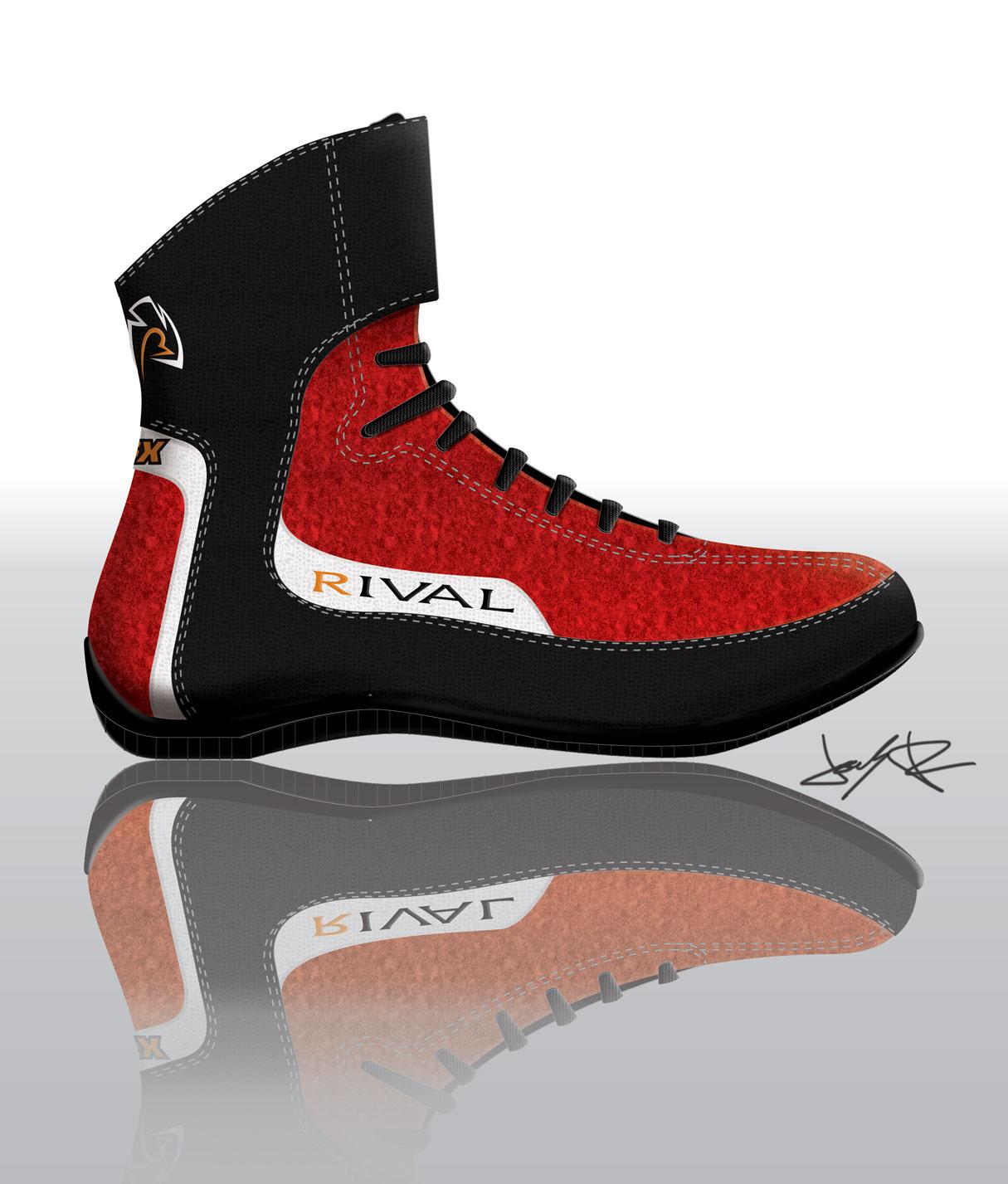 footwear by jocelyn poulin at coroflot