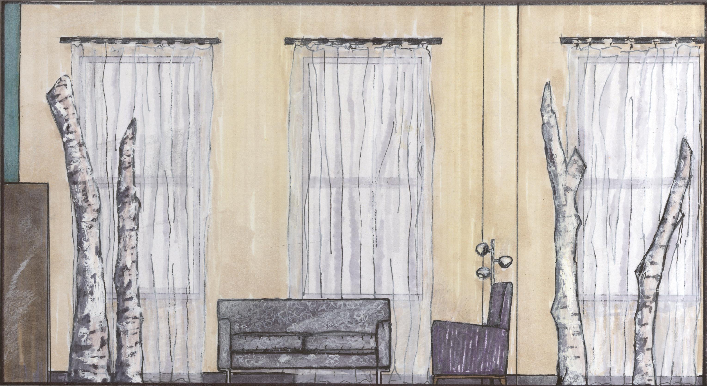 Kelley Residence By David Burnett At Coroflot Com
