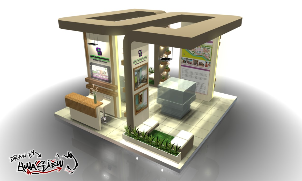 Education Exhibition Booth Design : Exhibition stand design masa