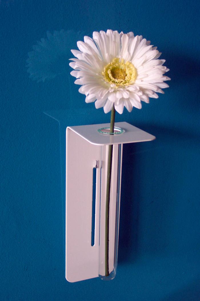 Test tube vase by tasha welch at for Test tube vase