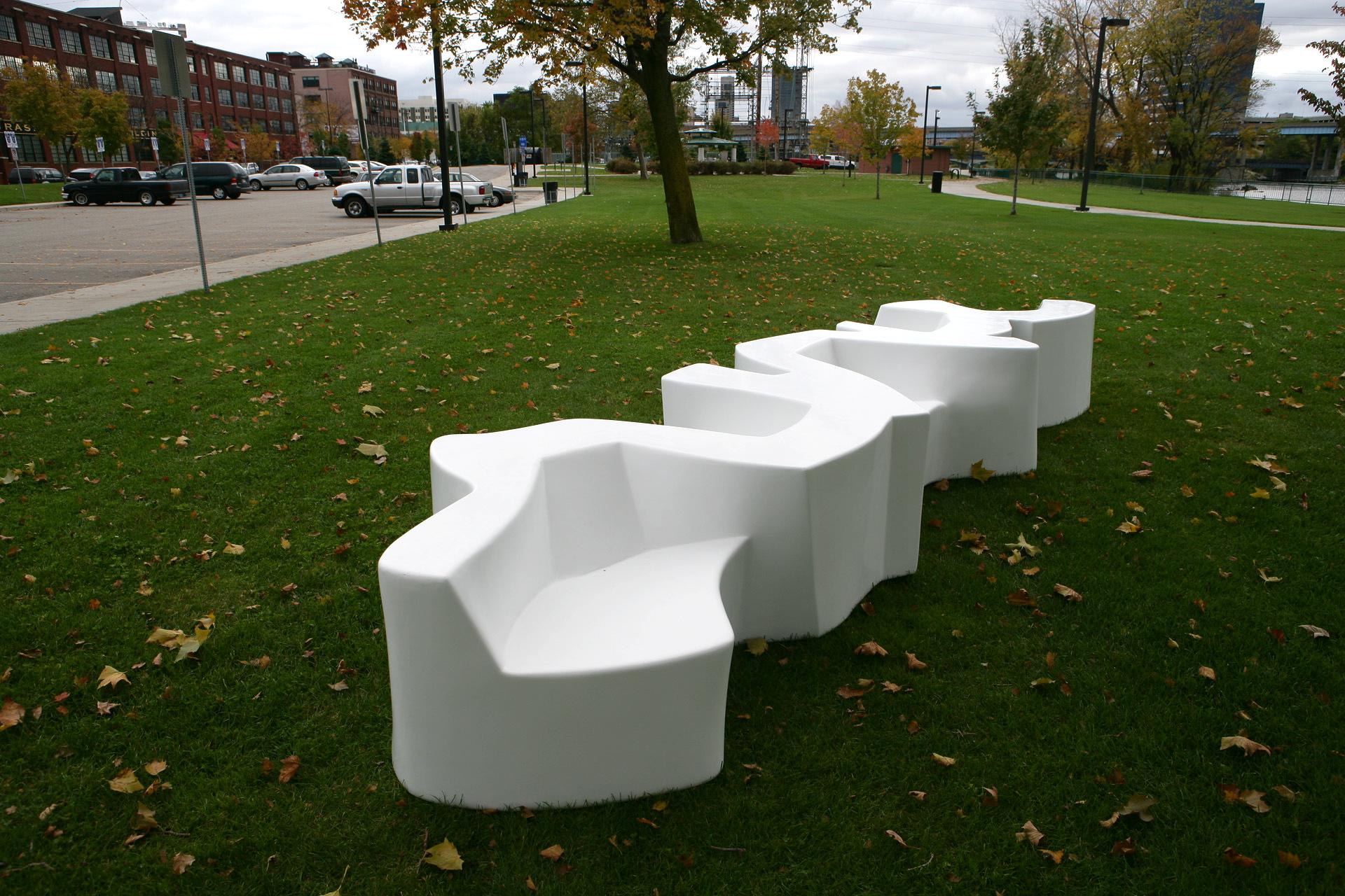 Public Furniture By Cameron Van Dyke At Coroflot Com