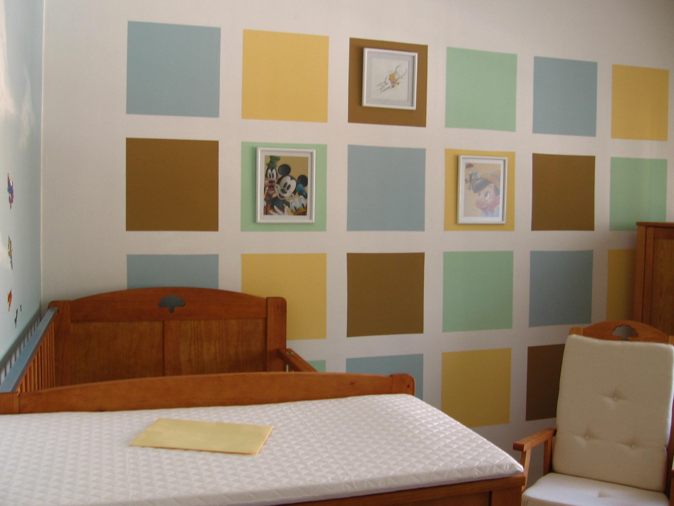 Diseno de habitacion infantil by alejandra hernandez at - Diseno habitacion infantil ...