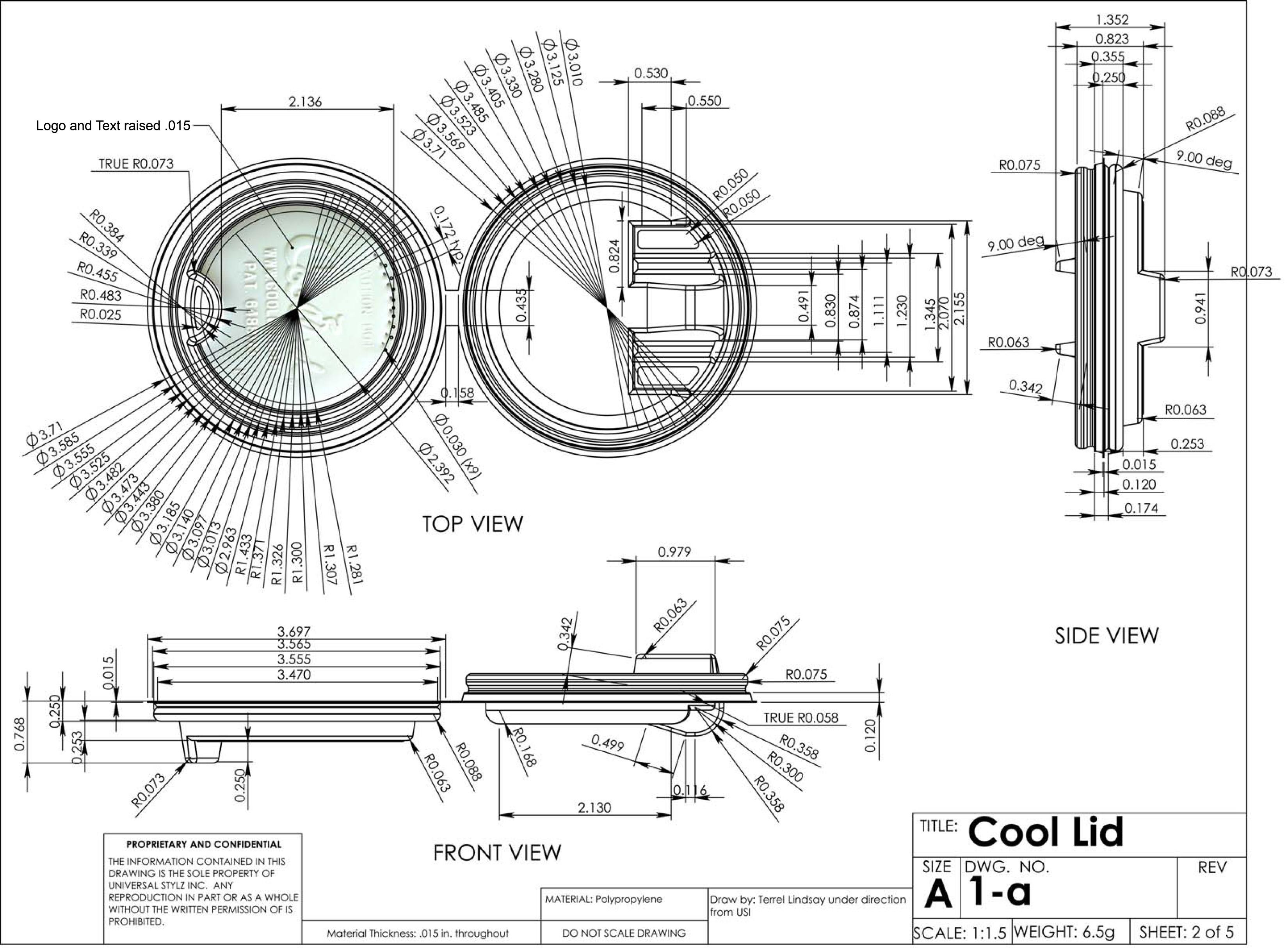 solidworks models by terrel lindsay at coroflot com