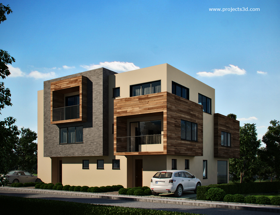 3d architectural visualization rendering and animation for 3ds max architectural rendering
