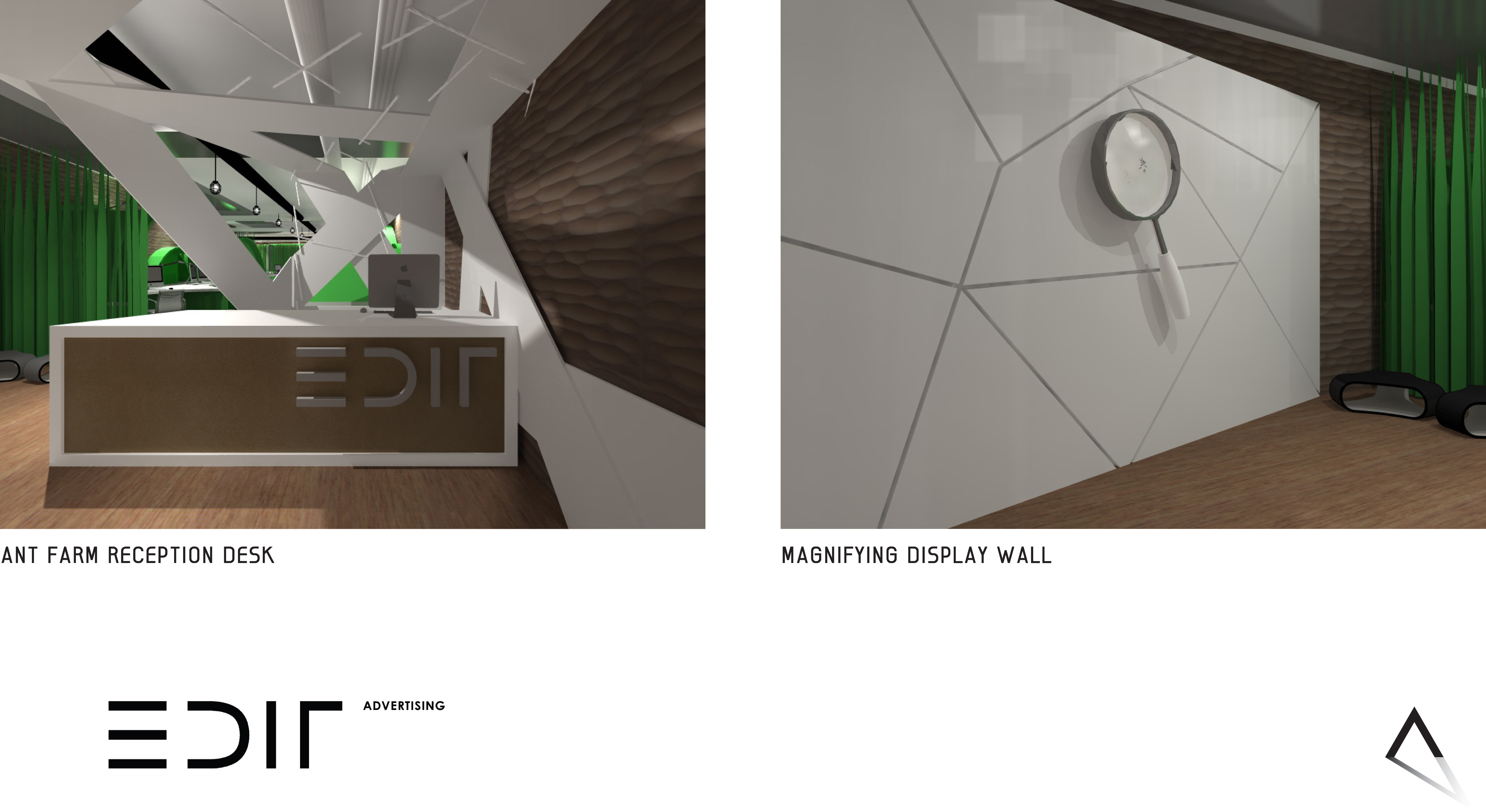 Plain Advertising Agency Office Design Favorite Qview Full Size Edit And Decorating Ideas