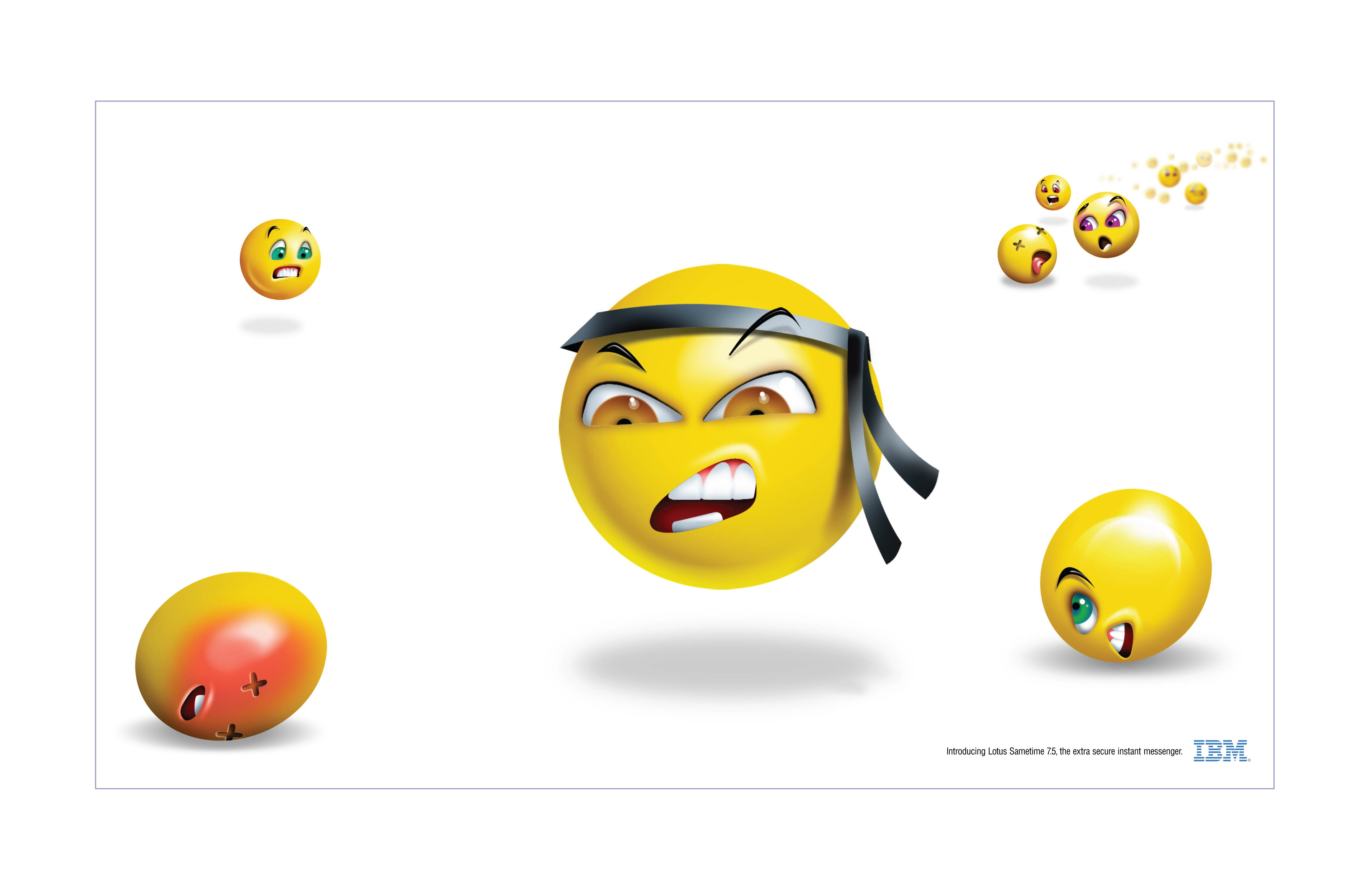 Animated Emoticons For Sametime Lotus Notes Www Pixshark