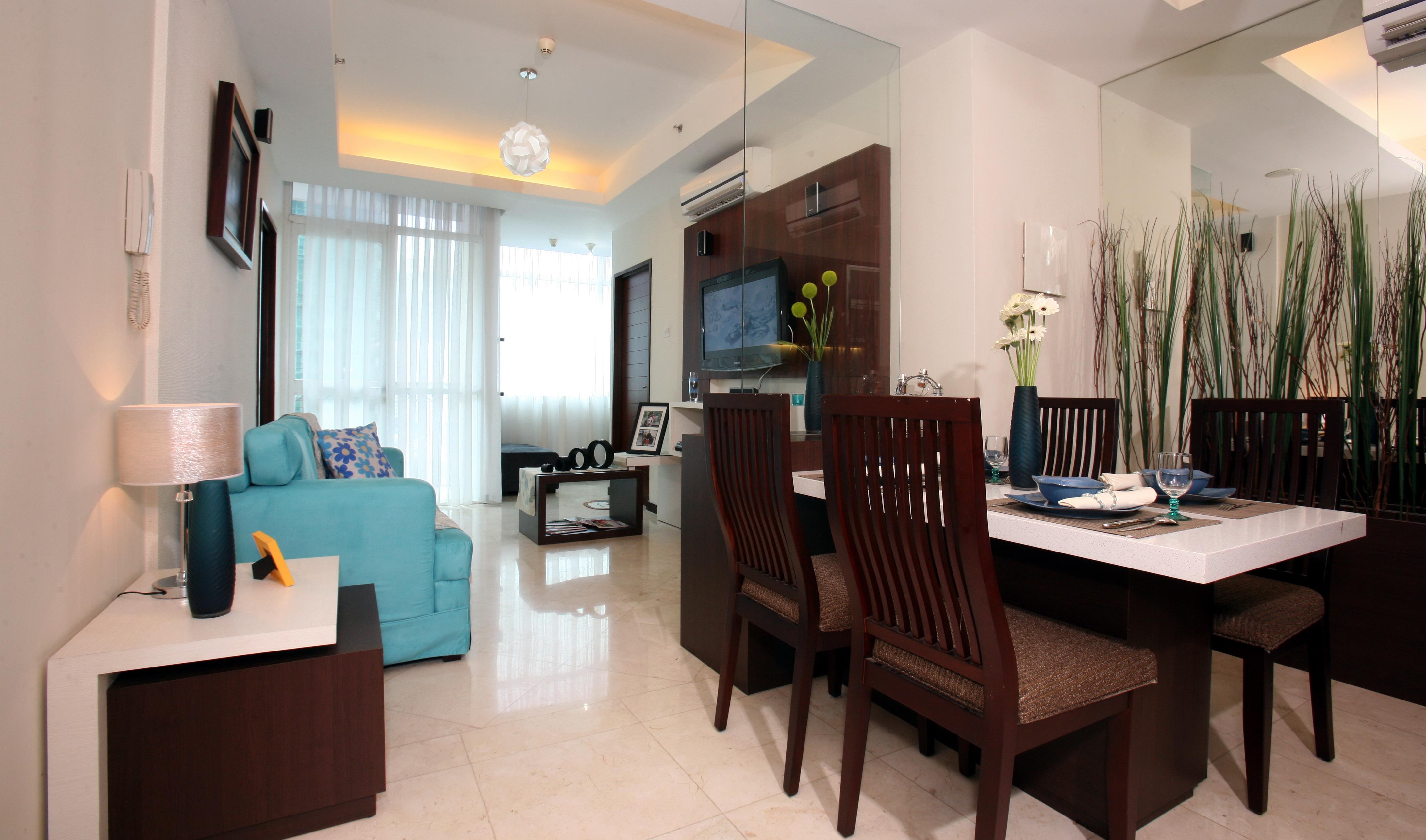 BELLAGIO Apartment Mega Kuningan Jakarta By Johanna Regina