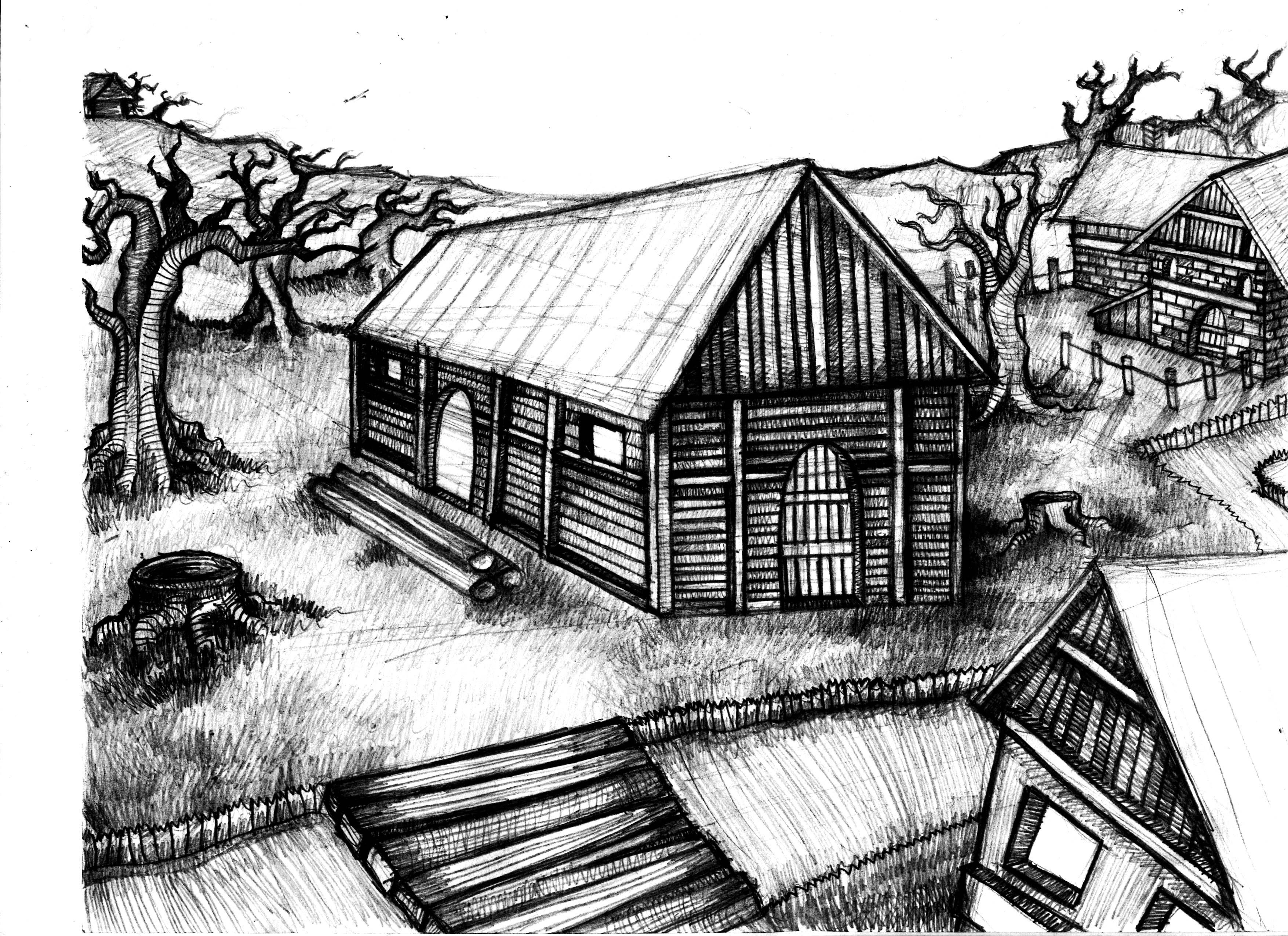 description of village