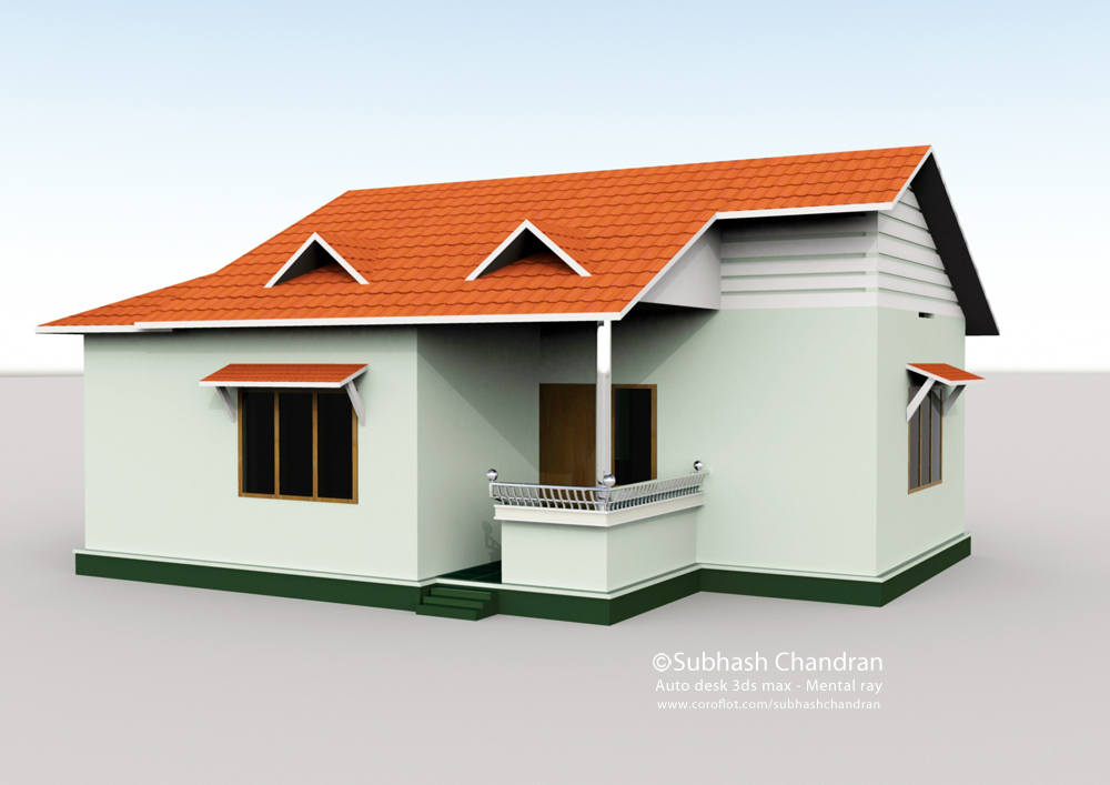 Home design in 3ds max house design plans for 3ds max design