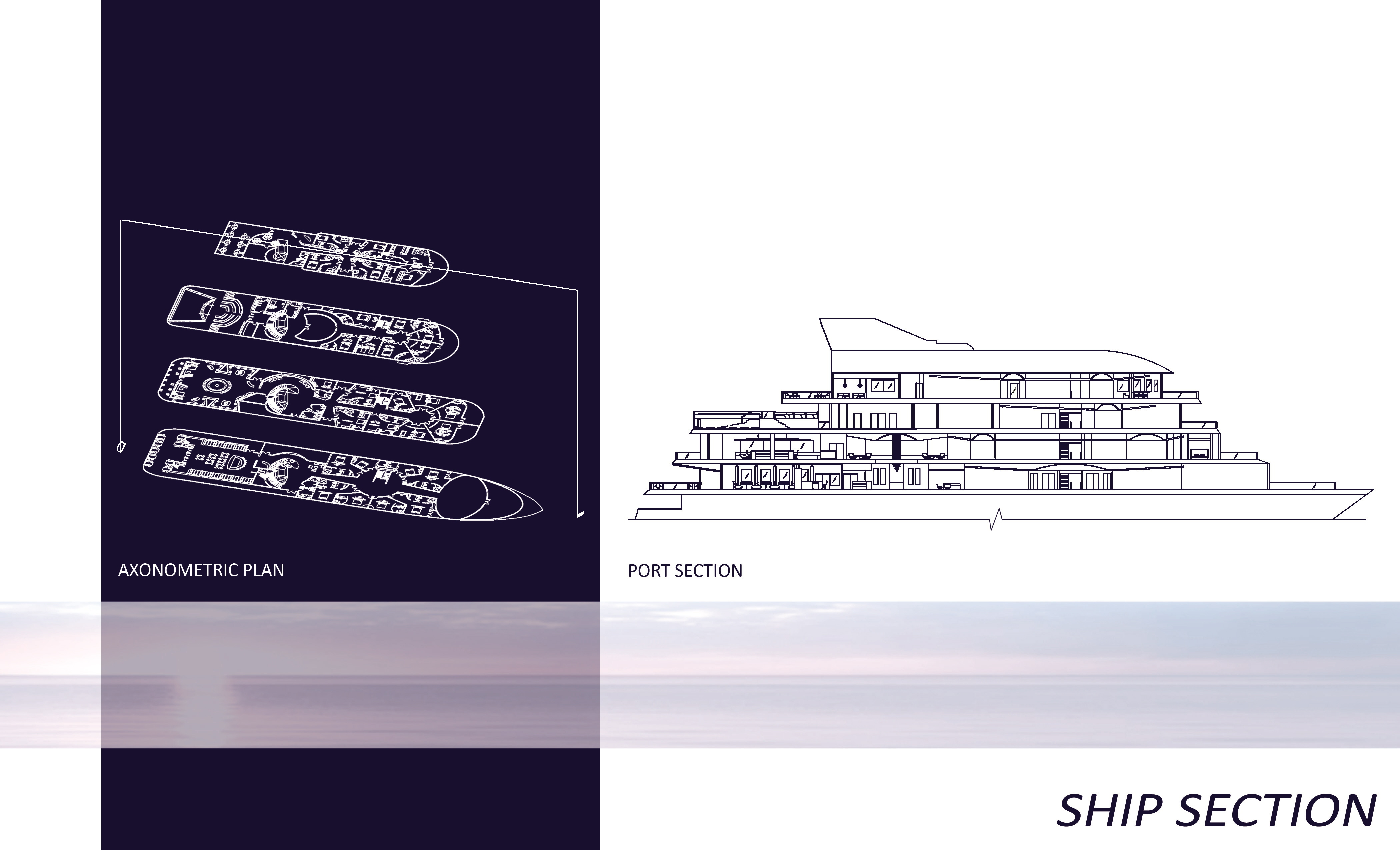 ship design thesis Simplified analysis and design of ships subjected to collision and grounding thesis for the degree of doctor  ship collision and grounding represent significant.
