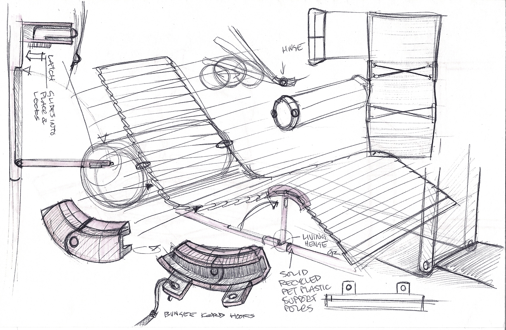 Furniture Sketches Furniture Sketches By Alton Janelle Iv At Coroflotcom